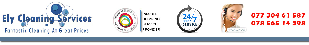 Ely Cleaning Services |Carpet Cleaning|